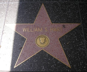 His star was on Hollywood Blvd. on the north side in the 6300 block.