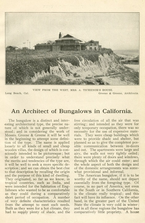 bungalows in california 3