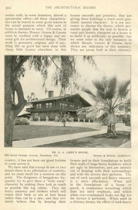 bungalows in california page 312