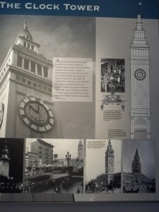 The story behind the Ferry Building.
