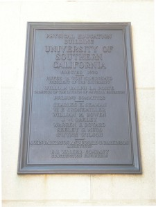 Another plaque commemorating this Parkinson and Parkinson building.