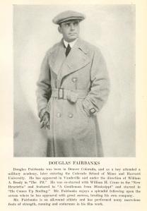 doug fairbanks