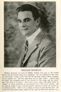 william desmond