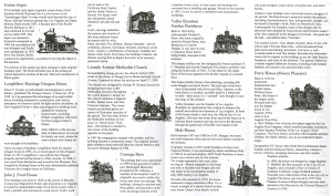house descriptions