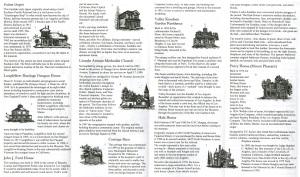 house descriptions
