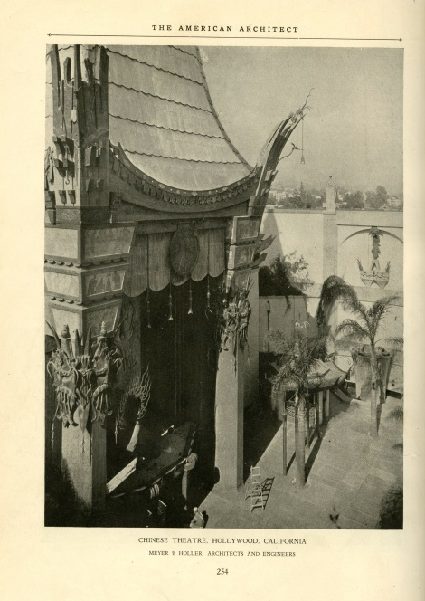 american architect chinese theater page 254