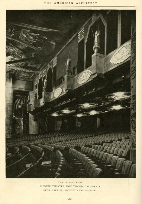 american architect chinese theater page 260