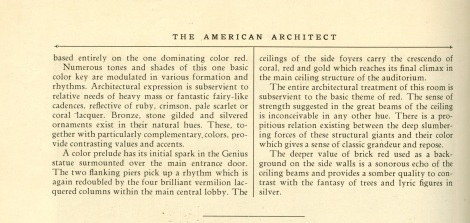 american architect chinese theater page 262