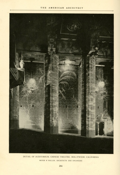 american architect chinese theater page 266