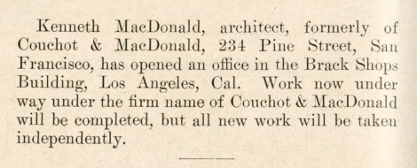 This blurb is from American Architect.